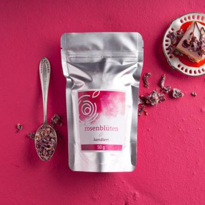 Rosendelikatessen_Produkt_Rosenblueten_Kandiert