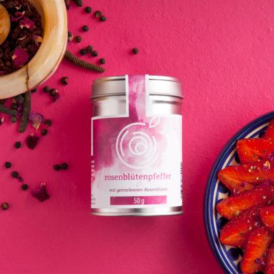 Rosendelikatessen_Produkt_Rosenbluetenpfeffer