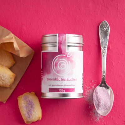 Rosendelikatessen_Produkt_Rosenbluetenzucker